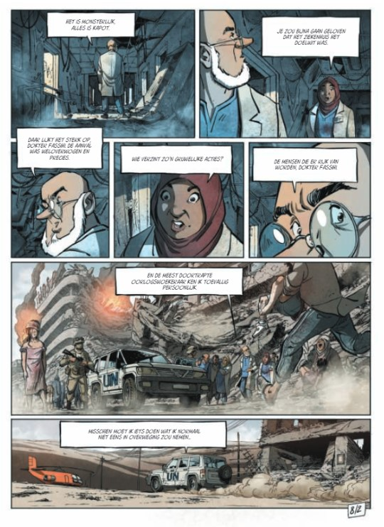 Kronieken van Amoras 08 - page 2