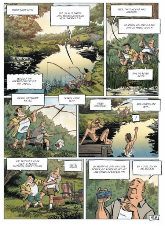 Kronieken van Amoras 08 - page 3