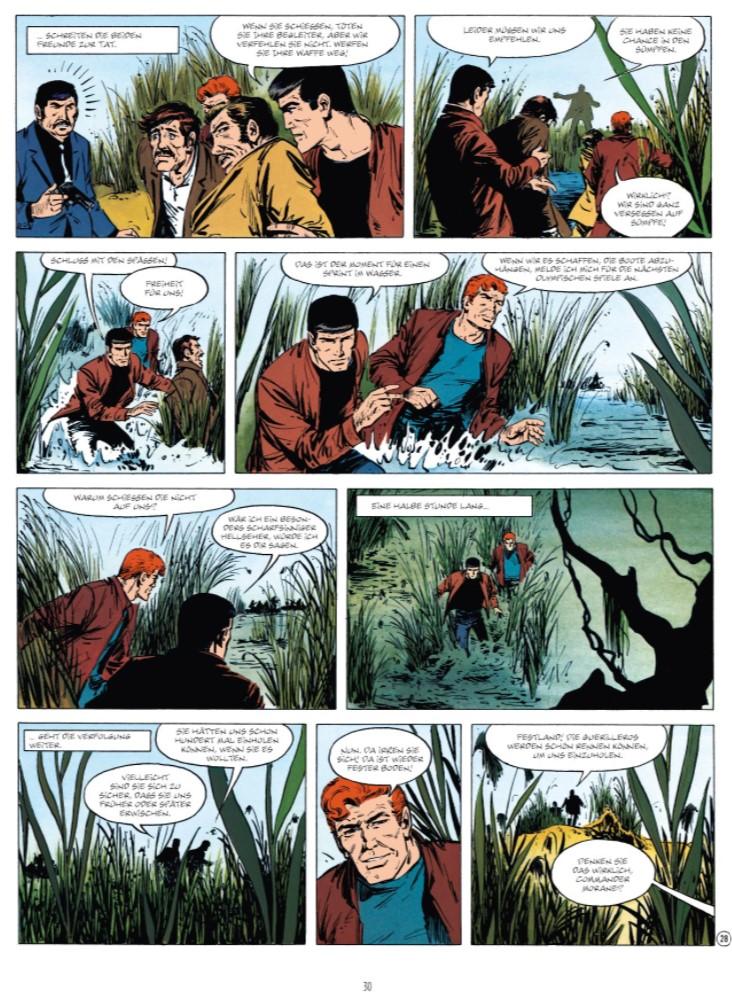 Bob Morane 9 page 30