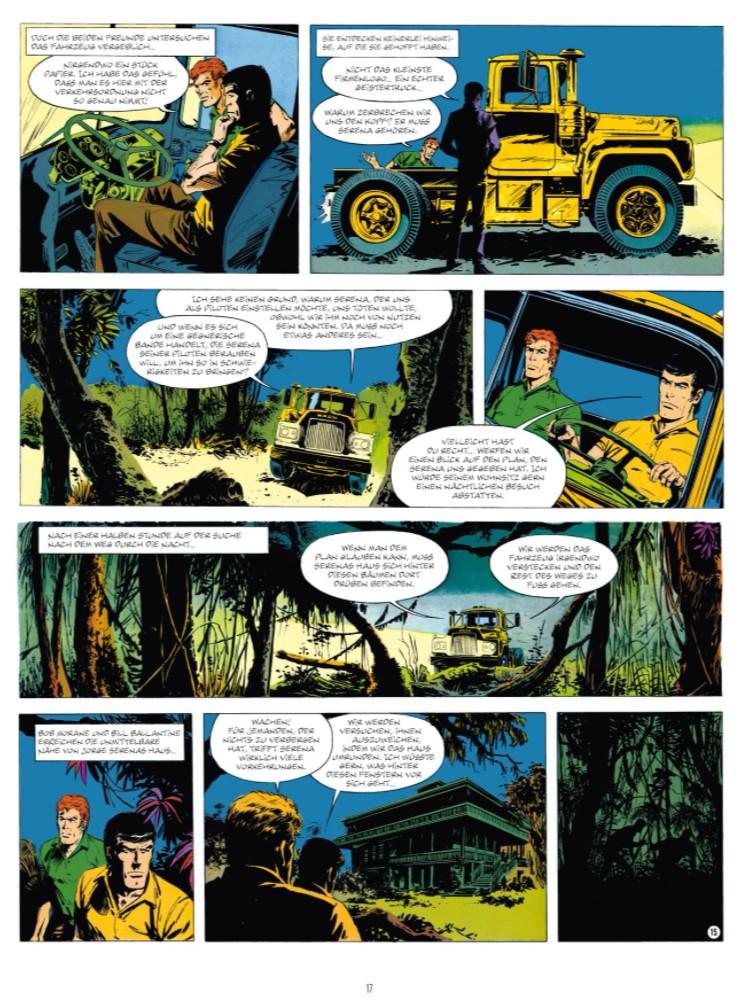 Bob Morane 1 page 17