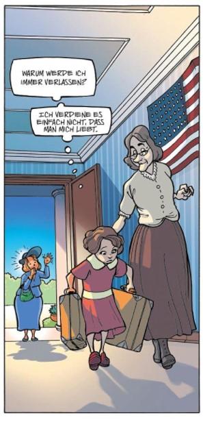 Detail aus Monroe page 18