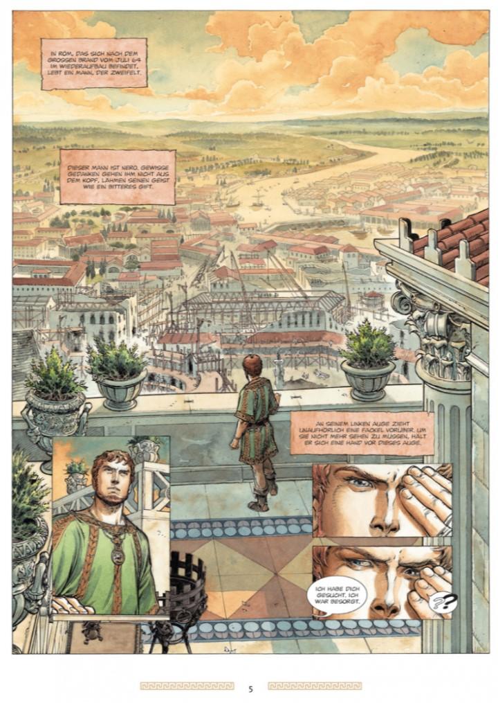 Murena 11 page 5