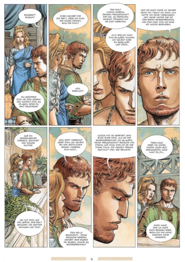 Murena 11 page 6