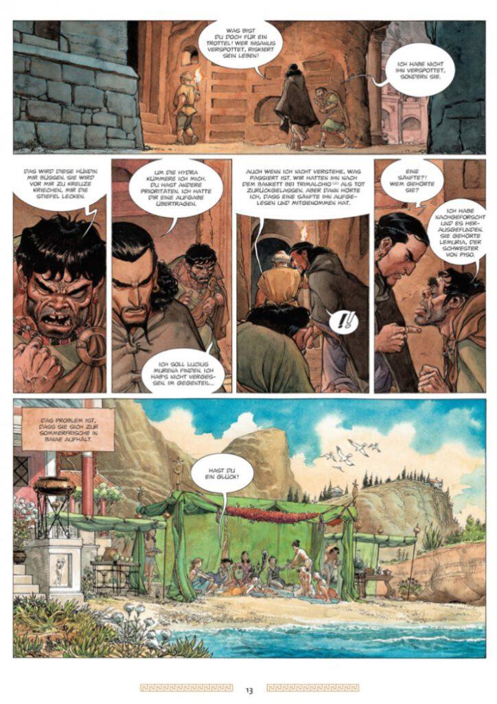 Murena 11 page 13