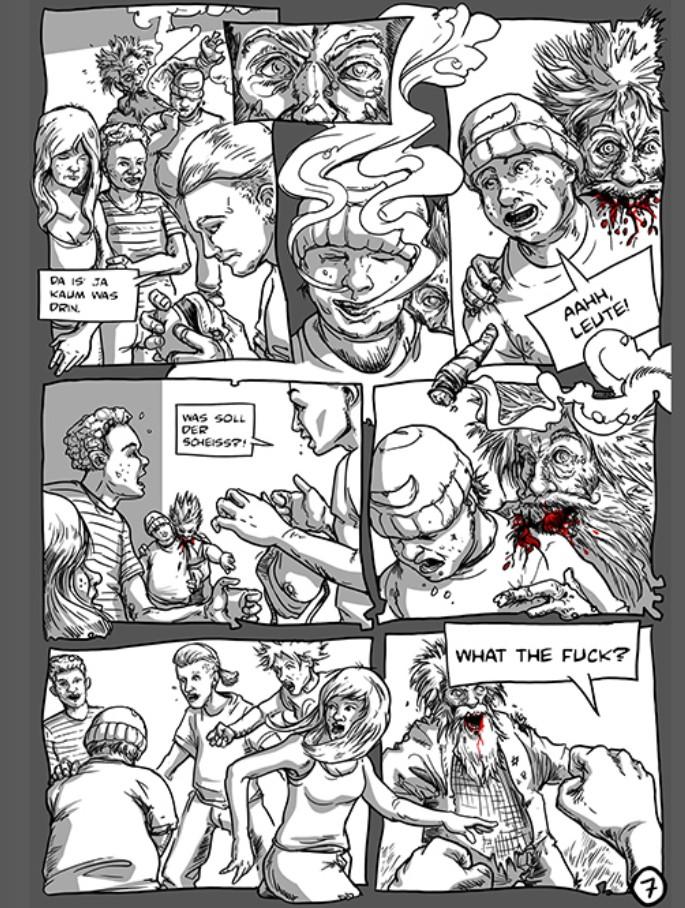 Zombies in der Grossen Hoffnung page 7