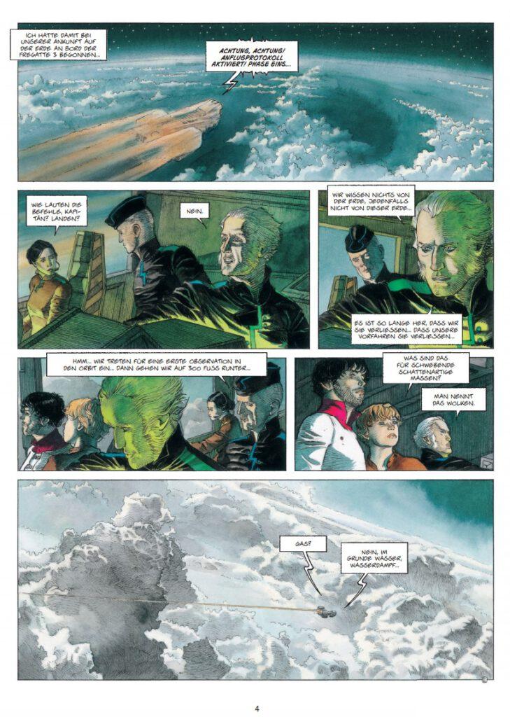 Rodolphe/Dubois Terra 1 page 4