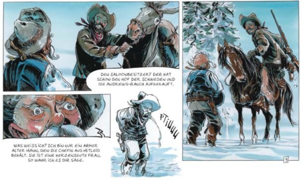 Detail Oger - Ghost Kid page 11