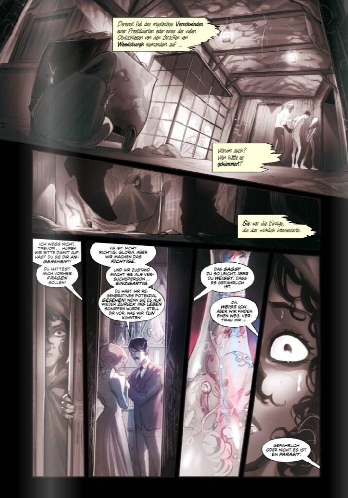 Andolfo - Mercy 3 page 3