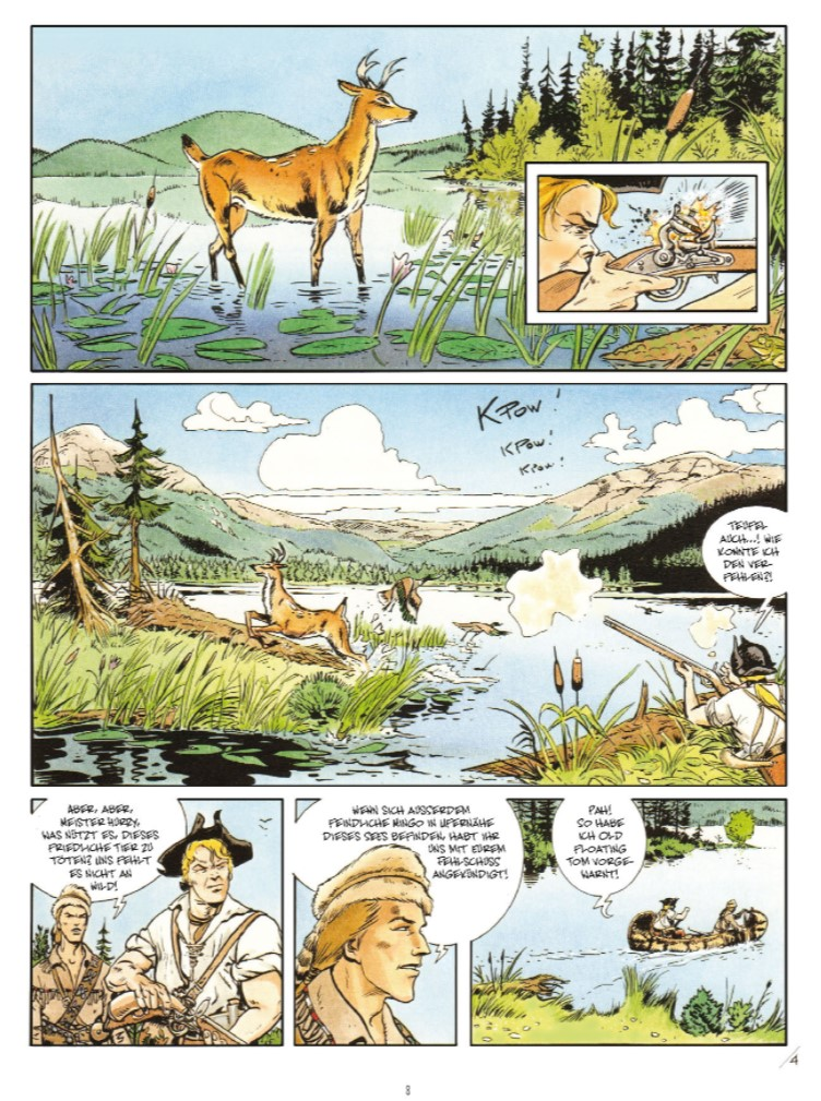 Ramaioli - Lederstrumpf 1 - page 3