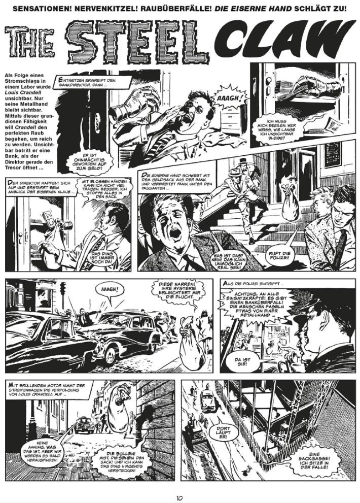 Detail Die eiserne Hand page 10