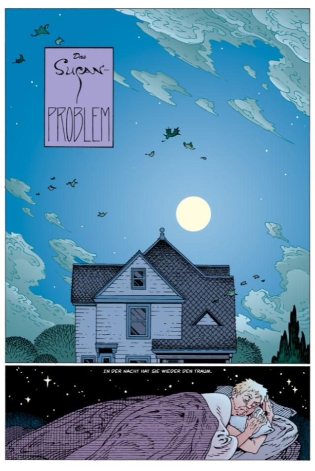 Gaiman/Russel - Das Susan-Problem page 3