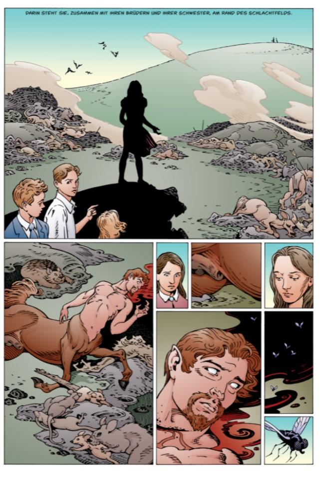 Gaiman/Russel - Das Susan-Problem page 4