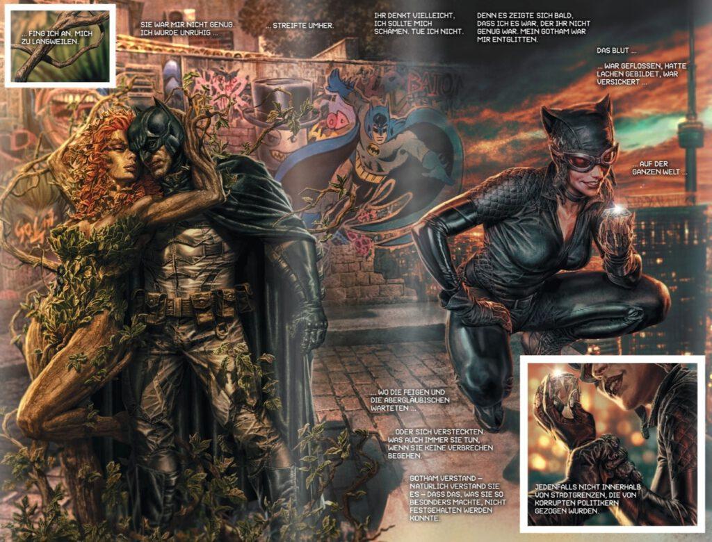 Batman - The World page 6/7