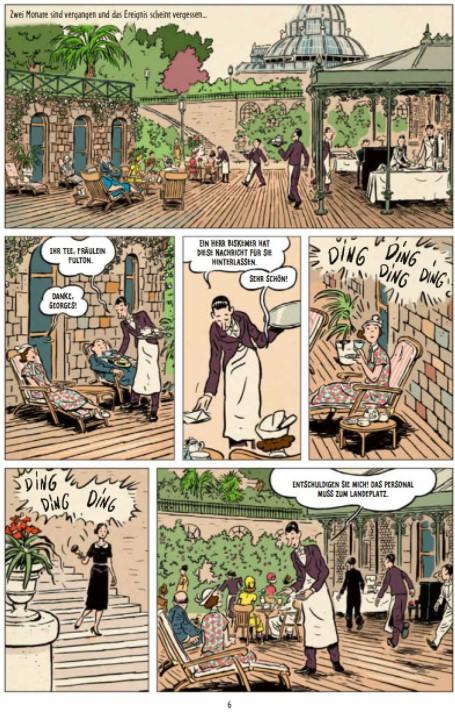 Der Hafen der Geheimnisse 1 page 6