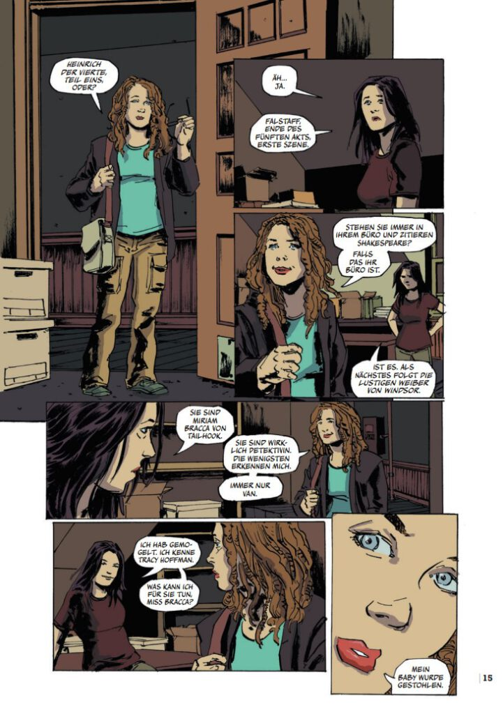 Stumptown 2 page 15