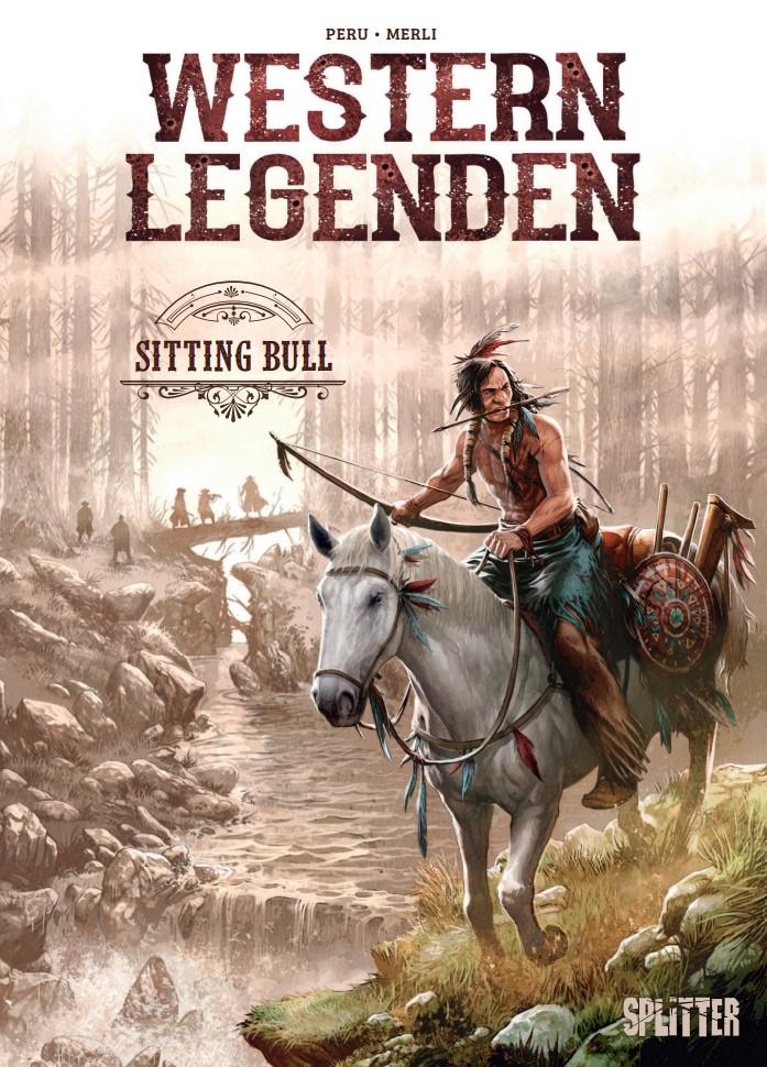 Cover Western Legenden 2